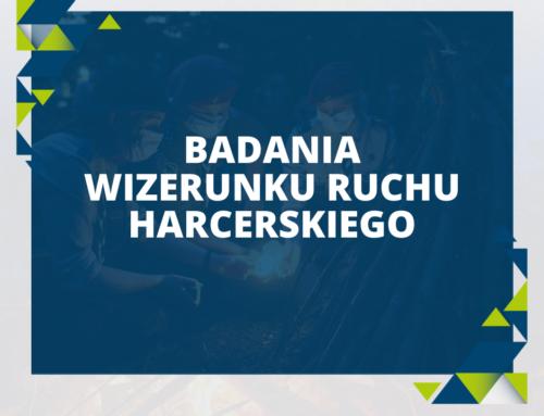 Badanie postrzegania ruchu harcerskiego i skautowego w polskim społeczeństwie.